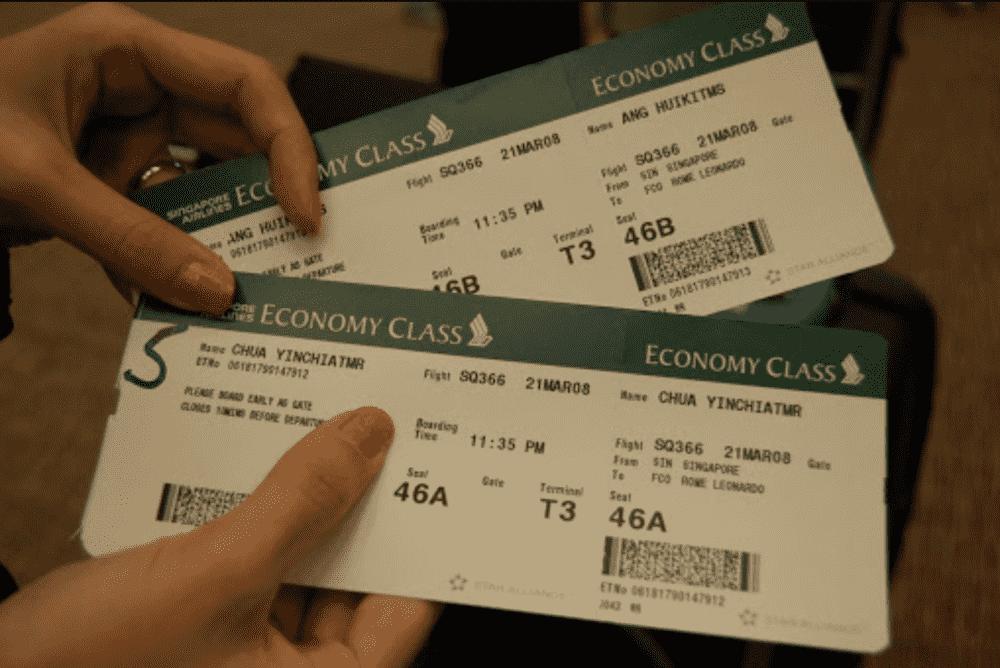 cách săn vé máy bay giá rẻ 14