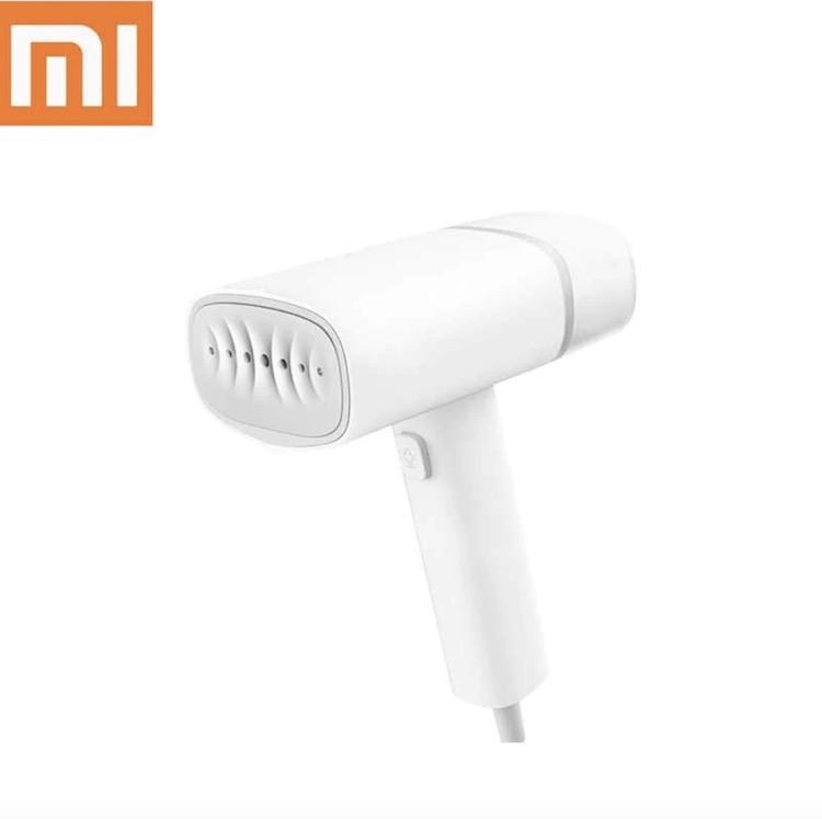 Bàn ủi hơi nước cầm tay loại nào tốt nhất, Bàn là hơi nước cầm tay Xiaomi