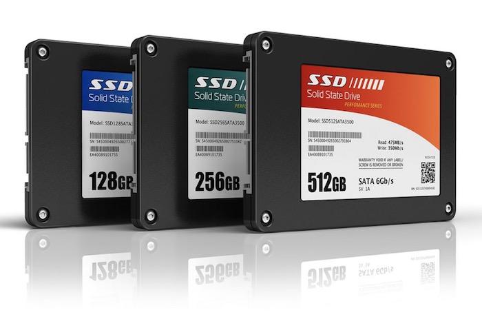 Kinh nghiệm chọn mua ổ cứng SSD giá rẻ, tốt nhất hiện nay 1