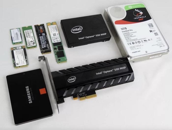 Kinh nghiệm chọn mua ổ cứng SSD giá rẻ, tốt nhất hiện nay 3