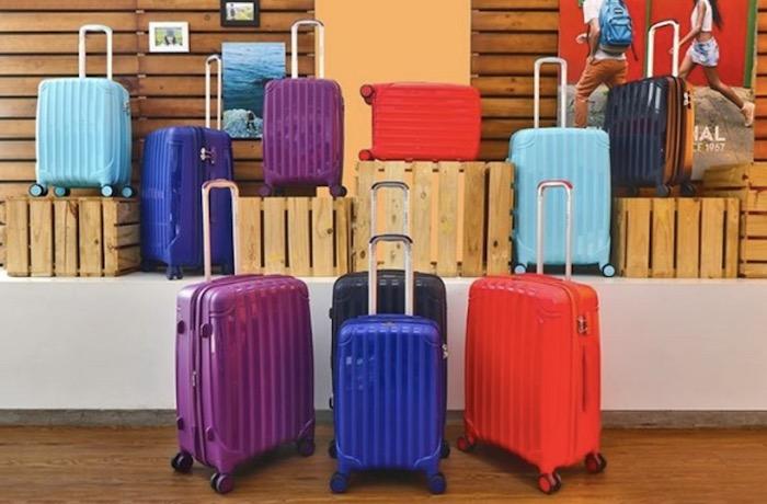 Nên lựa chọn những dòng vali cao cấp của những thương hiệu nổi tiếng