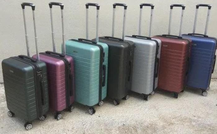 Mua vali kéo giá rẻ phù hợp với ngân sách đầu tư