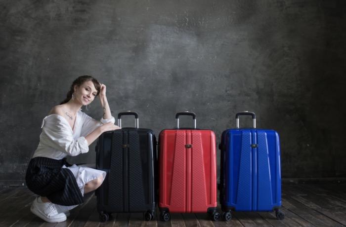 Tùy thuộc vào nhu cầu bản thân để lựa chọn loại vali kéo phù hợp