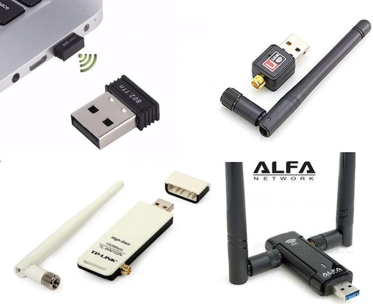 USB Wifi cho PC nào tốt nhất hiện nay - Tìm hiểu lựa chọn thiết bị USB thu wifi phù hợp