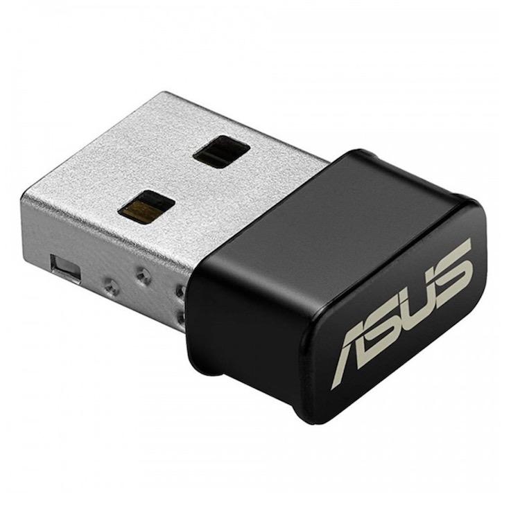 USB Wifi cho PC nào tốt nhất hiện nay - Các thiết bị USB wifi của thương hiệu Asus được đánh giá rất cao về chất lượng
