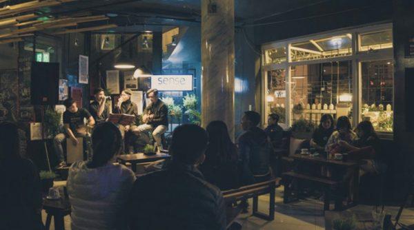 Chia sẻ kinh nghiệm đi Đà Lạt một mình 3 ngày 2 đêm chỉ với 1 triệu 2 - đến Sense Coffee Acoustic