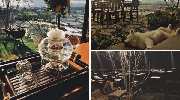 Chia sẻ kinh nghiệm đi Đà Lạt một mình 3 ngày 2 đêm chỉ với 1 triệu 2 - Hai ả Coffee