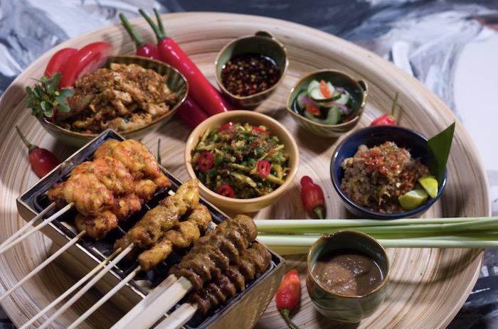 Ăn uống khi đi du lịch Bali tư túc - - Chia sẻ kinh nghiệm du lịch Bali tự túc 7 ngày 6 đêm chi tiết