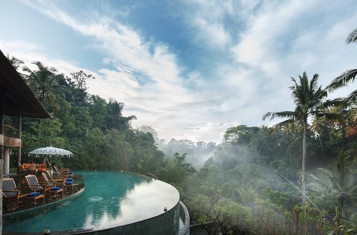 UBUB - Khách Sạn Bali lí tưởng để cư trú - Chia sẻ kinh nghiệm du lịch Bali tự túc 7 ngày 6 đêm chi tiết