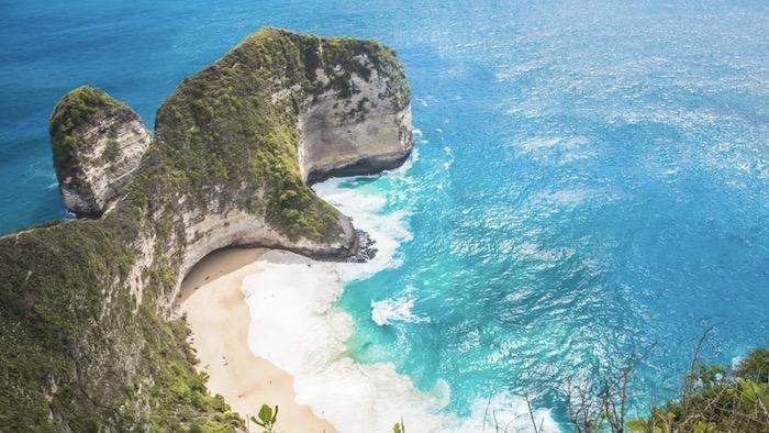ĐẢO NUSA PENIDA - Chia sẻ kinh nghiệm du lịch Bali tự túc 7 ngày 6 đêm chi tiết