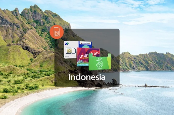 Đừng quên mua sim 4G khi đi du lịch Bali tự túc 7 ngày 6 đêm nhé