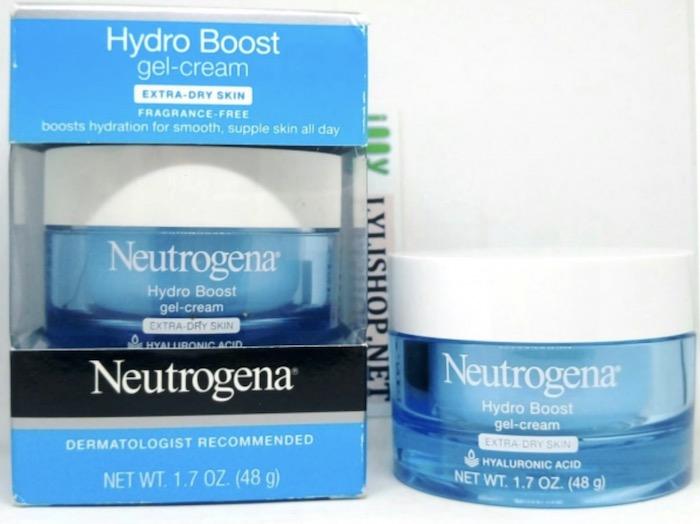 """Kem dưỡng ẩm Neutrogena - Kem dưỡng ẩm nào tốt giá """"bình dân"""" nhất hiện nay"""