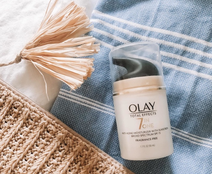 Kem Dưỡng Ẩm Olay Total Effects 7 in One