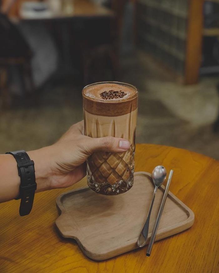 Cokernut Cafe - Quán cafe ở quận 1 yên tĩnh, thích hợp cho những ngày làm việc 5