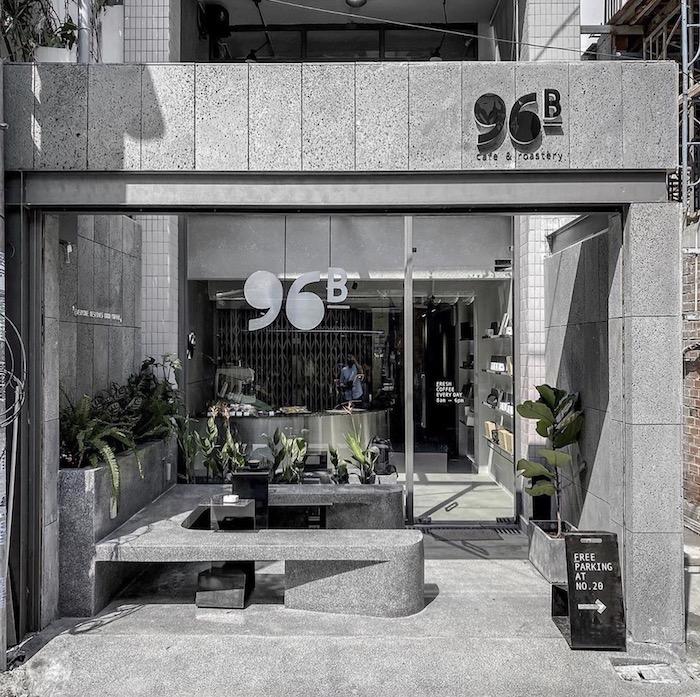 TOP 10+ quán cafe đẹp, chất lượng ở Quận 1 - 96B Experiment