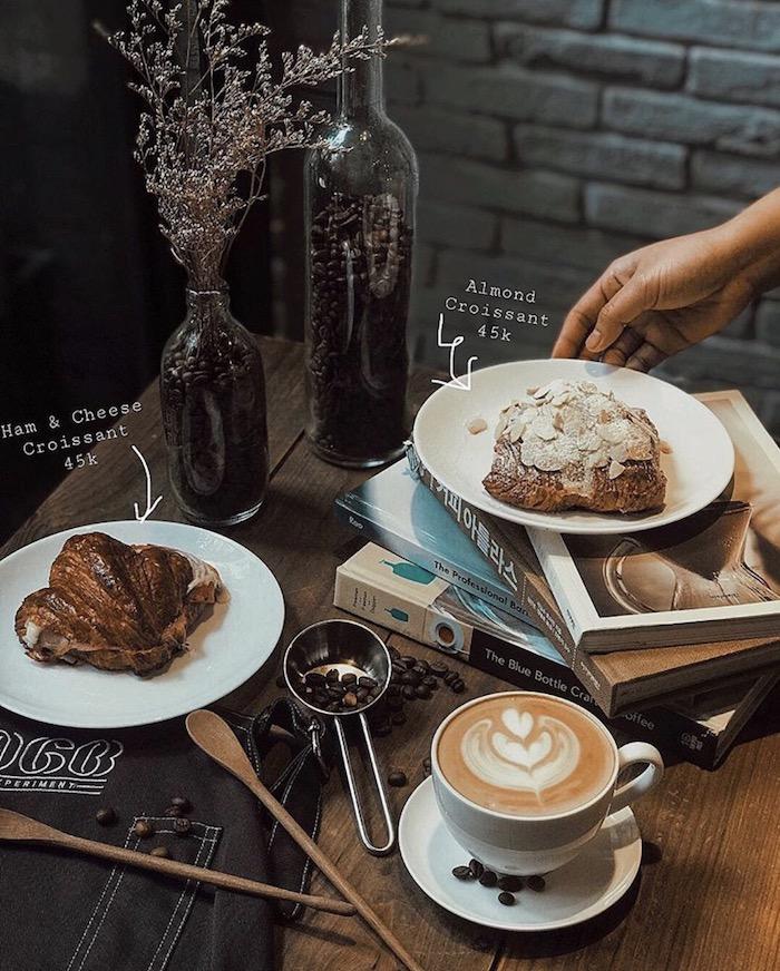 TOP 10+ quán cafe đẹp, chất lượng ở Quận 1 - 96B Experiment 3