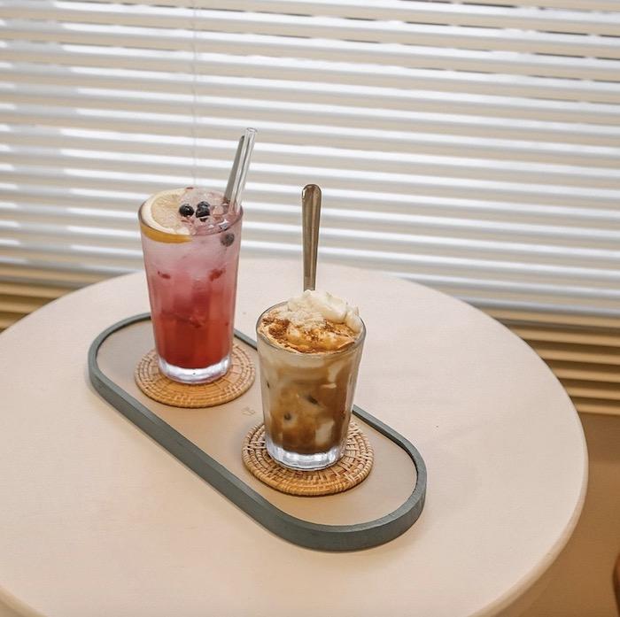 Seesaw Coffee - Quán cafe ở quận 1 nhỏ xinh, được thiết kế theo phong cách Hàn Quốc 8