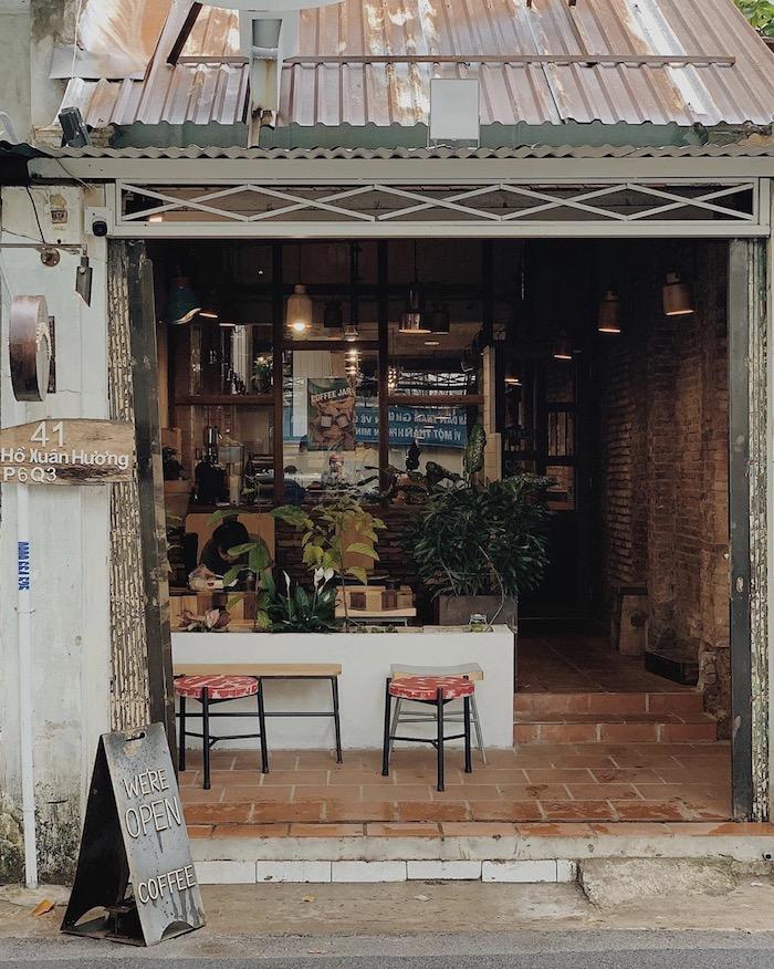 Barista Collective - Tổng hợp TOP 10+ quán cafe ở Quận 3 đẹp