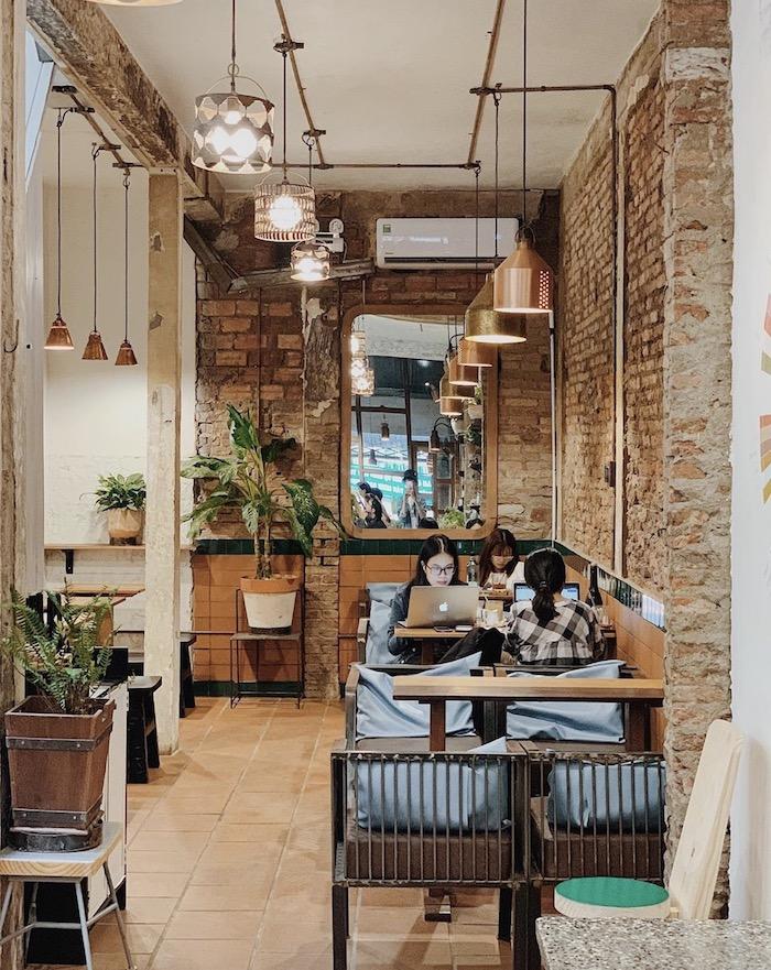Barista Collective - Tổng hợp TOP 10+ quán cafe ở Quận 3 đẹp 1
