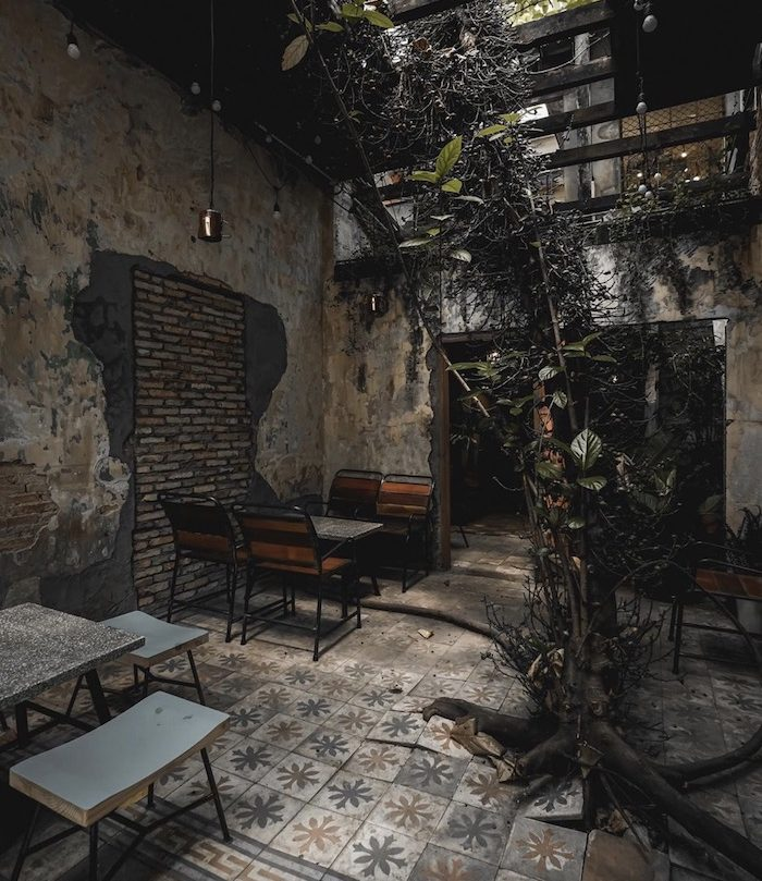 Barista Collective - Tổng hợp TOP 10+ quán cafe ở Quận 3 đẹp 3