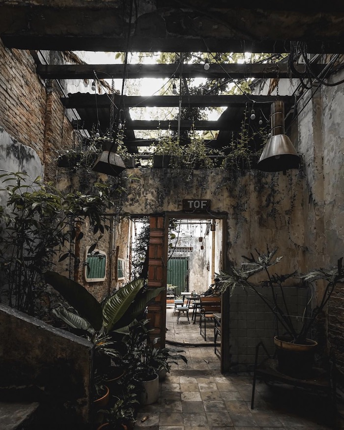 Barista Collective - Tổng hợp TOP 10+ quán cafe ở Quận 3 đẹp 4
