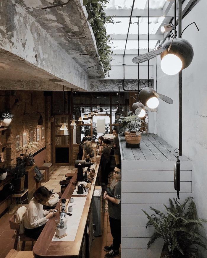 Barista Collective - Tổng hợp TOP 10+ quán cafe ở Quận 3 đẹp 5
