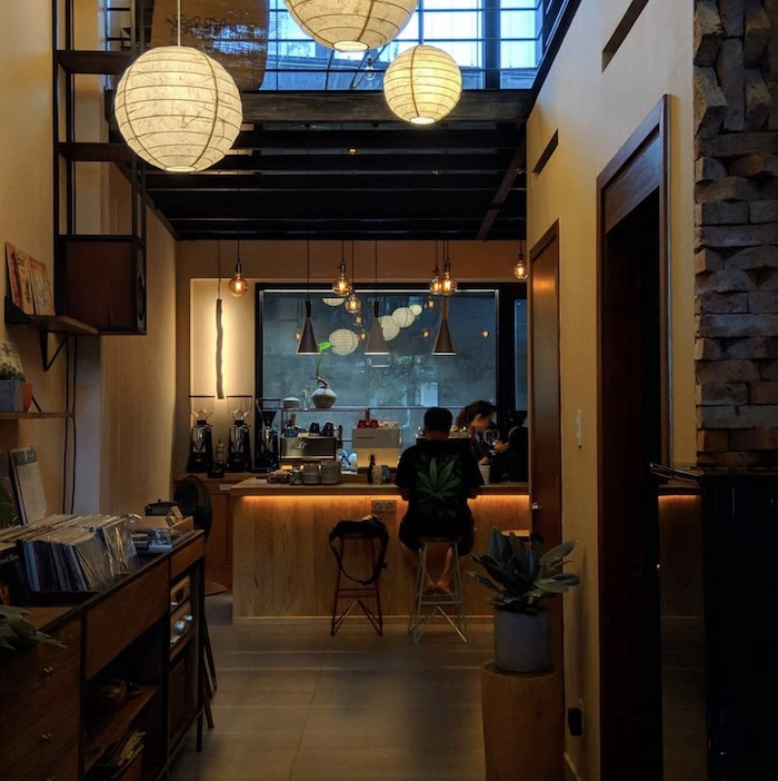 Café Slow - Tổng hợp TOP 10+ quán cafe ở Quận 3 đẹp 2