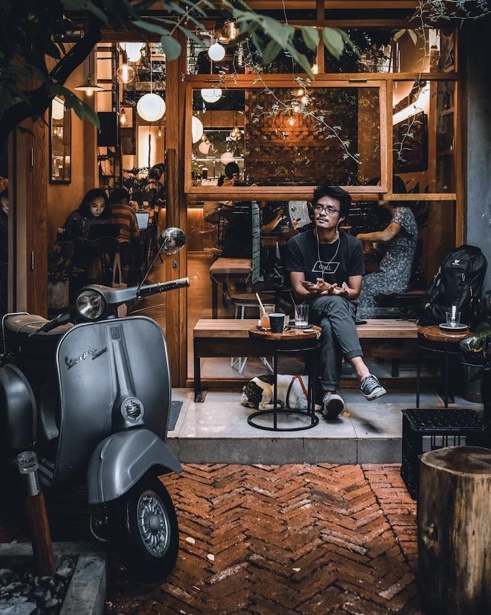 Café Slow - Tổng hợp TOP 10+ quán cafe ở Quận 3 đẹp 1