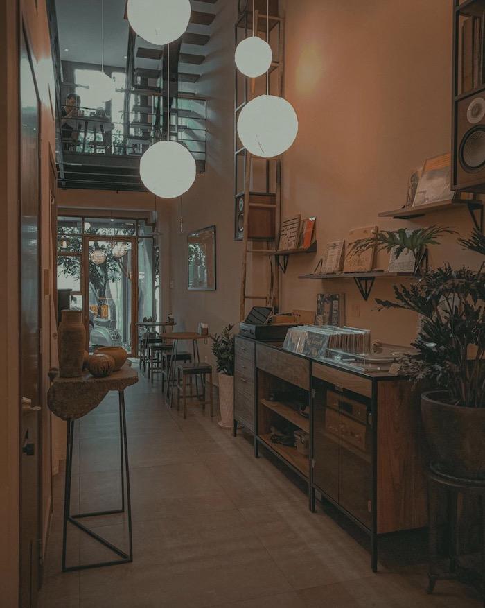 Café Slow - Tổng hợp TOP 10+ quán cafe ở Quận 3 đẹp 3