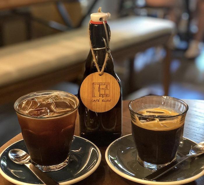 Café Slow - Tổng hợp TOP 10+ quán cafe ở Quận 3 đẹp 5