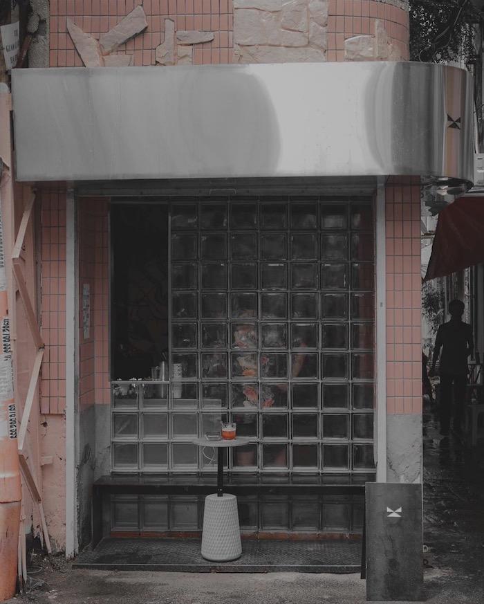 MA Thỏ - Quán cafe ở quận 3 sáng bán cà phê, chiều tối bán cocktail 1