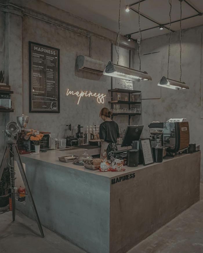 The Mapiness - Tổng hợp TOP 10+ quán cafe ở Quận 3 đẹp
