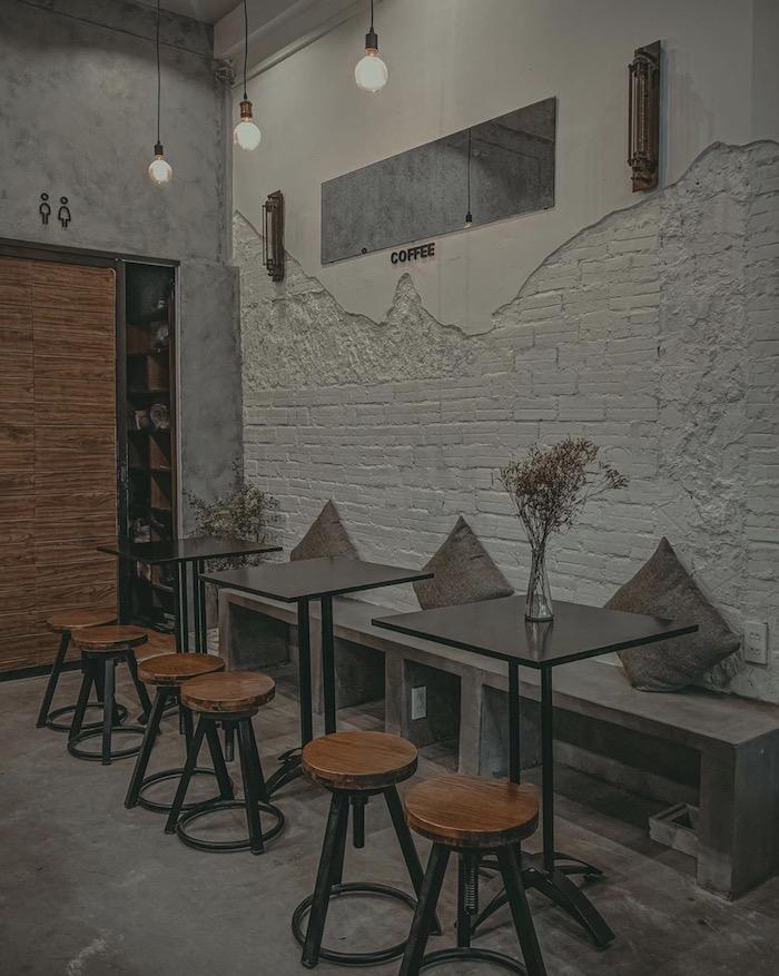 The Mapiness - Tổng hợp TOP 10+ quán cafe ở Quận 3 đẹp 1
