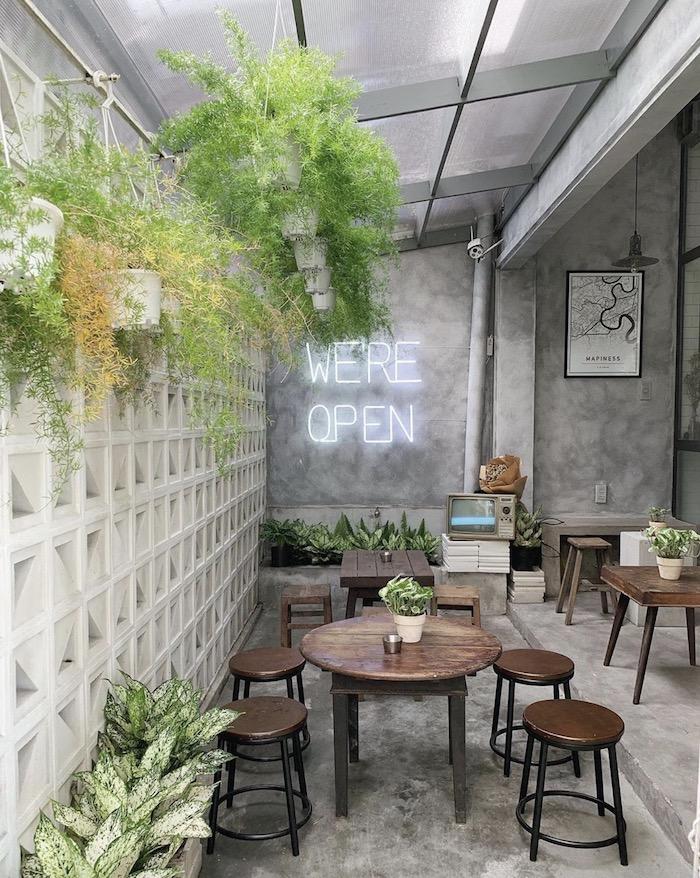 The Mapiness - Tổng hợp TOP 10+ quán cafe ở Quận 3 đẹp 3