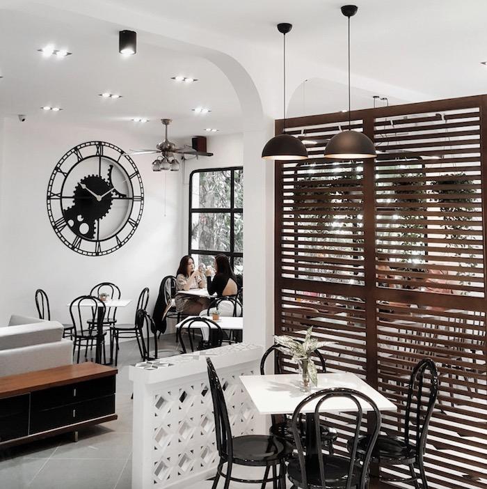 Gracious Coffee - Biệt thự cafe ở quận 1 để sống ảo hay tụ tập cuối tuần 3