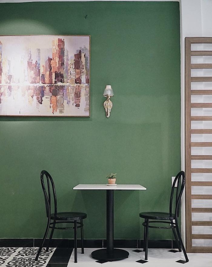 Gracious Coffee - Biệt thự cafe ở quận 1 để sống ảo hay tụ tập cuối tuần 4