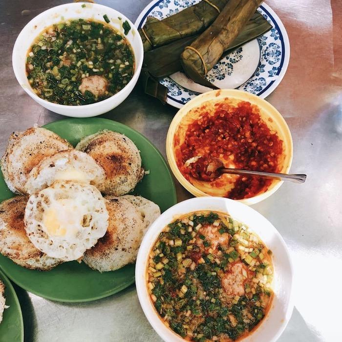 Bánh căn: Hương vị dân dã của Đà Lạt