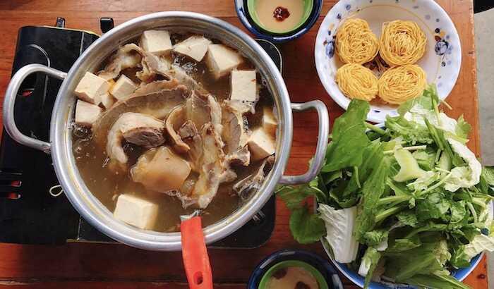Lẩu bò ngon ở Quận 10 - TOP quán lẩu bò ngon ở Sài Gòn 1