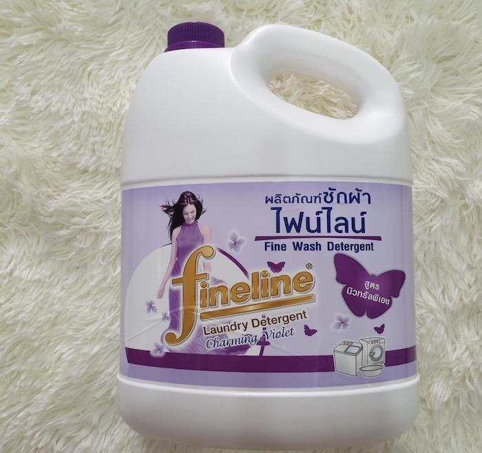 Nước giặt Thái có giá thành hợp lý