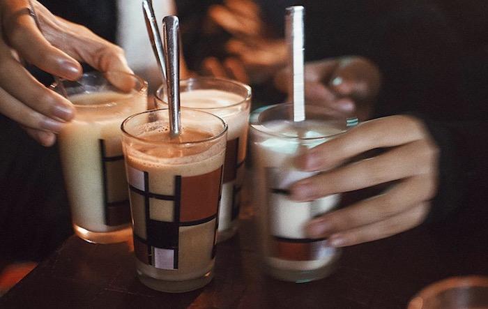Sữa đậu nành: Thức uống đặc trưng của người Đà Lạt