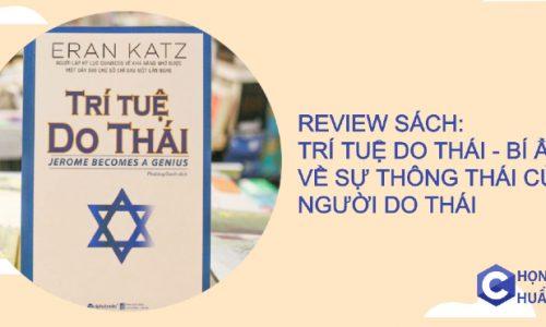 Review sách trí tuệ Do Thái – Bí ẩn về sự thông thái của người Do Thái