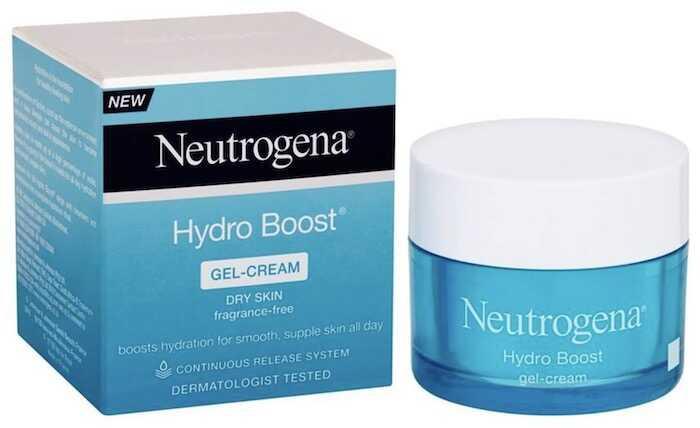 Kem dưỡng da Neutrogena Hydro Boost Gel Cream