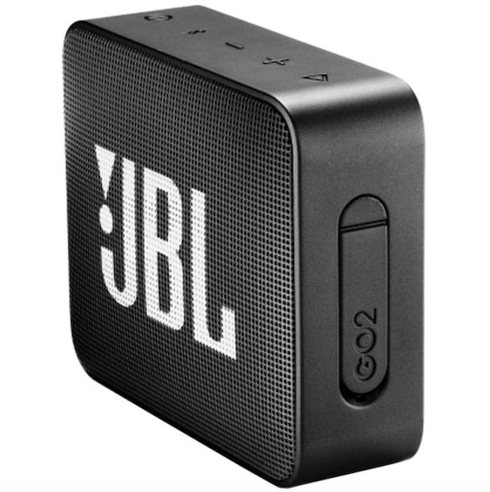 Loa Bluetooth JBL GO 2 - Top 10 loa bluetooth giá dưới 1 triệu đồng nghe nhạc chất lượng