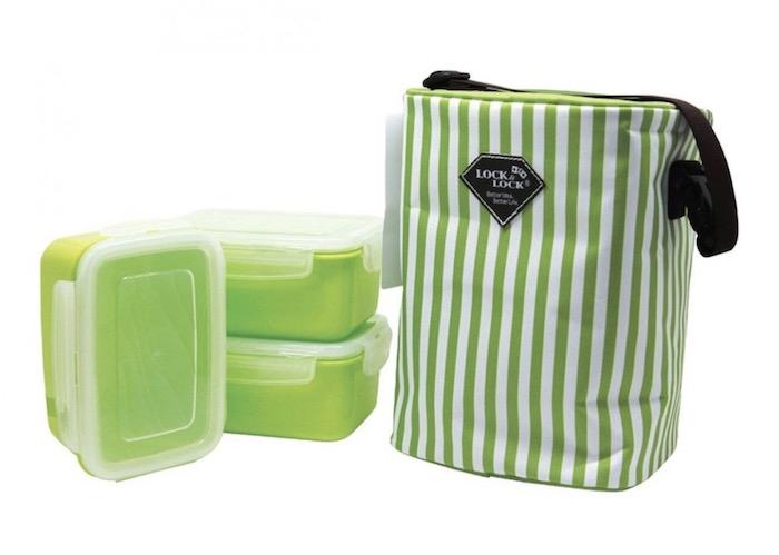 Tác dụng của túi đựng hộp cơm khi sử dụng
