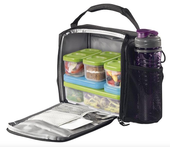 Xem xét chất liệu túi đựng hộp cơm trước khi chọn mua