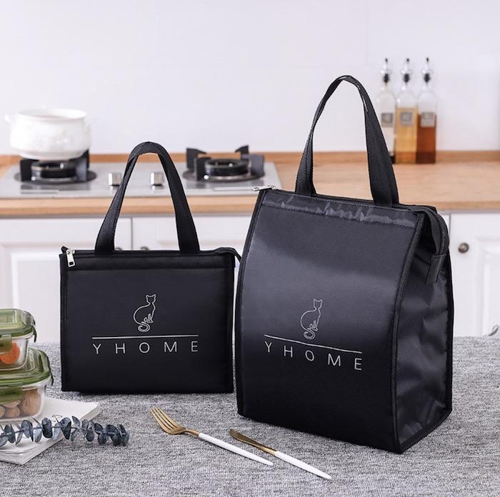 Túi đựng hộp cơm là gì?