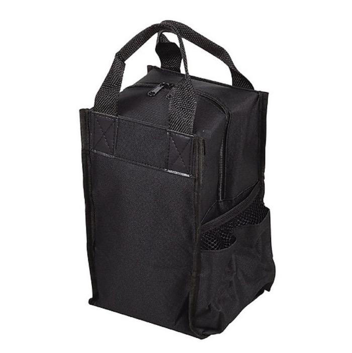 Túi đựng hộp cơm giữ nhiệt hai dây xách chống thấm nước tiện dụng