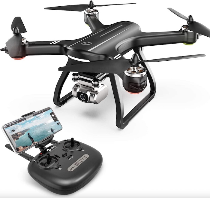 Amazon Holystone Drone HS100