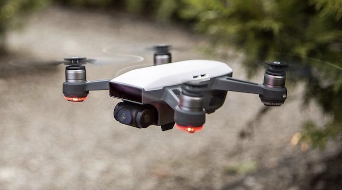 Chọn flycam dựa trên khả năng điều khiển của bạn