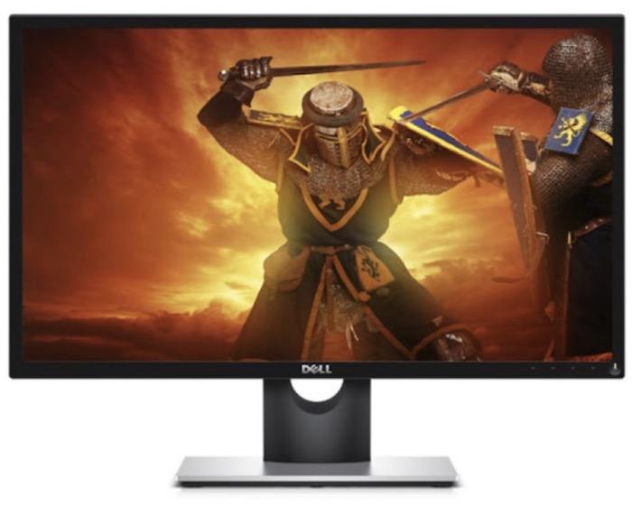 Màn hình Dell S2716DG LED-lit Gaming